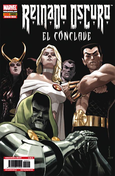 [PANINI] Marvel Comics - Página 5 Reinado%20Oscuro%20El%20Coacutenclave_zpsoqxbhto2