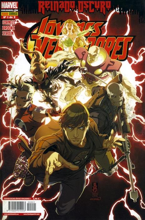 [PANINI] Marvel Comics - Página 5 Reinado%20Oscuro%20Joacutevenes%20Vengadores%201_zpsjjv3ebza