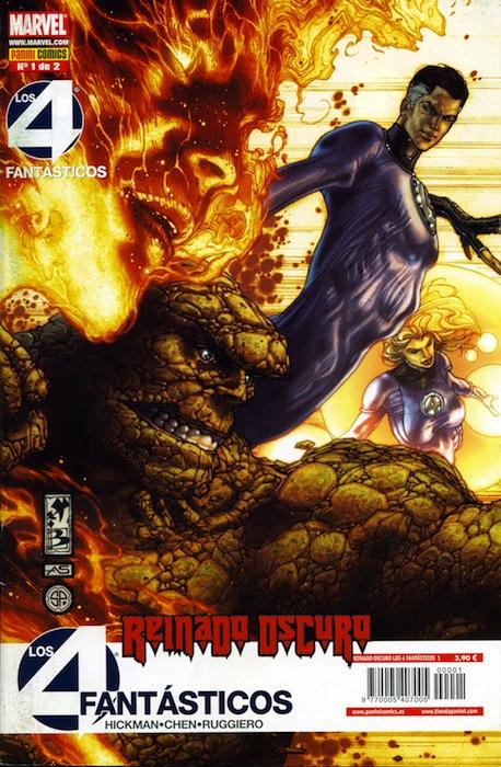 [PANINI] Marvel Comics - Página 5 Reinado%20Oscuro%20Los%204%20Fantaacutesticos%201_zpsbaiqquvi