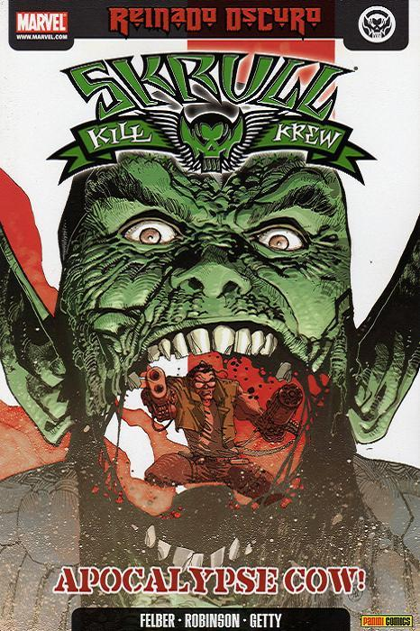 [PANINI] Marvel Comics - Página 5 Reinado%20Oscuro%20Skrull%20Kill%20Krew_zpsmyaltcfj