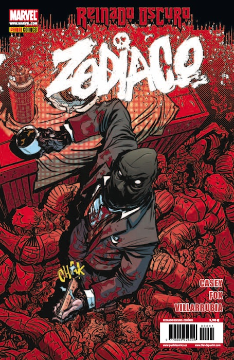 [PANINI] Marvel Comics - Página 5 Reinado%20Oscuro%20Zodiaco_zpsr53ghybd