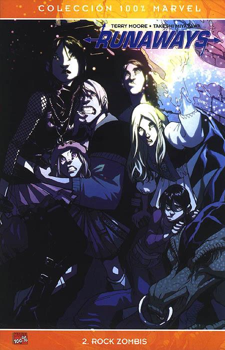 [PANINI] Marvel Comics - Página 5 100%20Marvel.%20Runaways%202_zpskhn8kol0