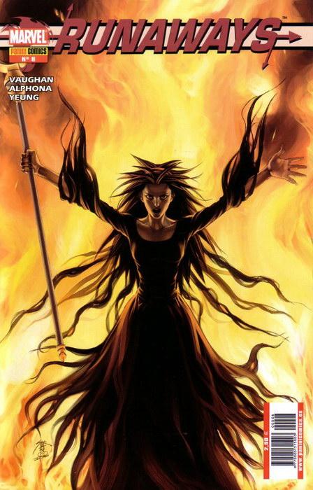 [PANINI] Marvel Comics - Página 5 Vol%201%2008_zpsg77b4psv