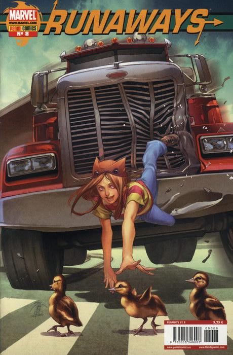 [PANINI] Marvel Comics - Página 5 Vol%202%2008_zpsqhwfbjpg