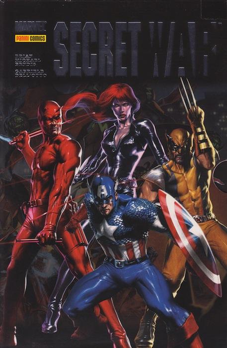 [PANINI] Marvel Comics - Página 12 Secret%20War%20Obra%20Completa_zpspuy3x5qp
