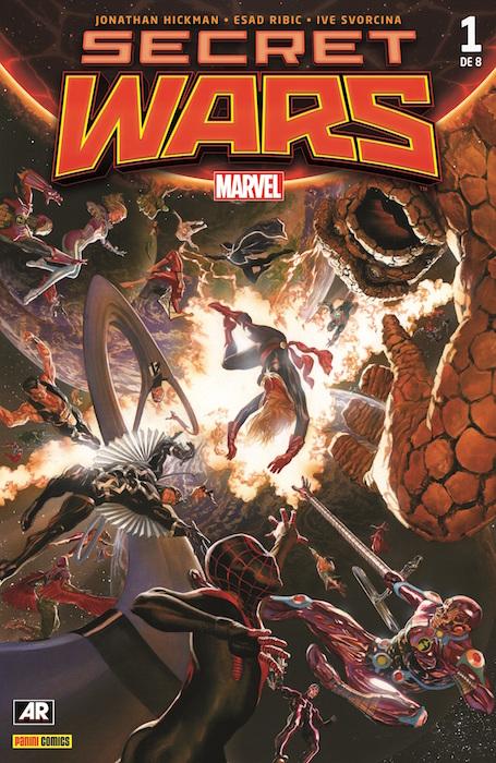 [PANINI] Marvel Comics - Página 18 Secret%20Wars%201_zpsq0i0rcj3