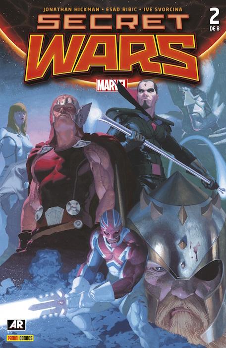 [PANINI] Marvel Comics - Página 18 Secret%20Wars%202a_zpsznam4oau