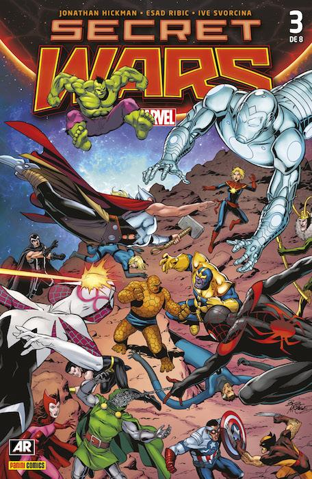 [PANINI] Marvel Comics - Página 18 Secret%20Wars%203a_zps120ak9zv