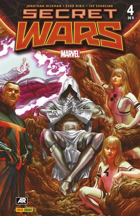 [PANINI] Marvel Comics - Página 18 Secret%20Wars%204_zpsomjwxkij
