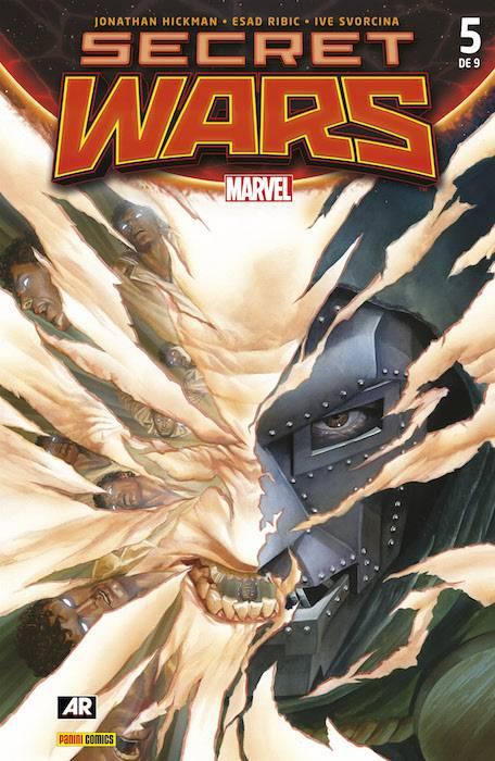 [PANINI] Marvel Comics - Página 18 Secret%20Wars%205_zpsxszbupjr