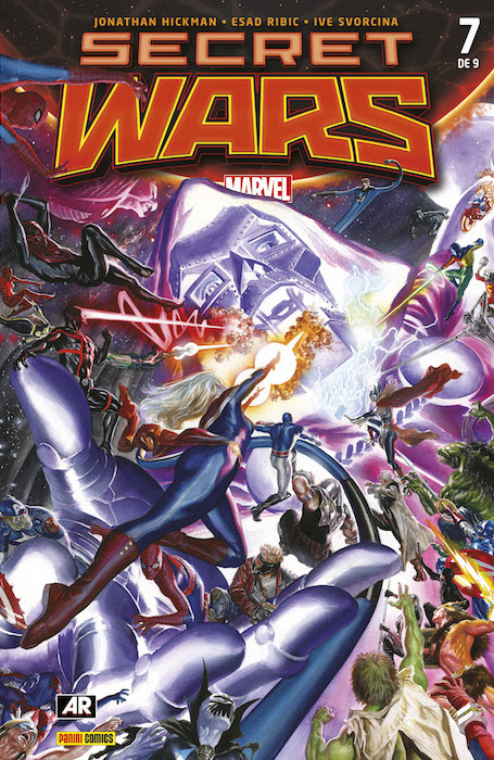 [PANINI] Marvel Comics - Página 18 Secret%20Wars%207_zpsprkjhx9v
