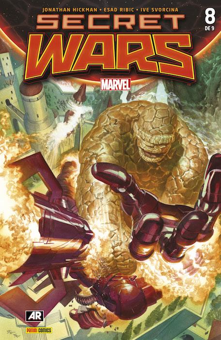 [PANINI] Marvel Comics - Página 18 Secret%20Wars%208_zps7xrw0dfr