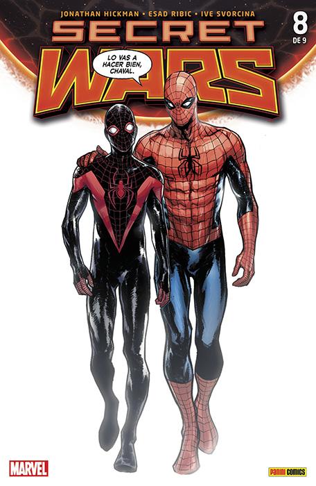[PANINI] Marvel Comics - Página 18 Secret%20Wars%208a_zpsy2vdu4mt
