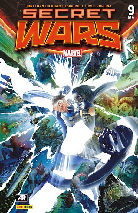 [PANINI] Marvel Comics - Página 18 Secret%20Wars%209_zps7mgre5hc