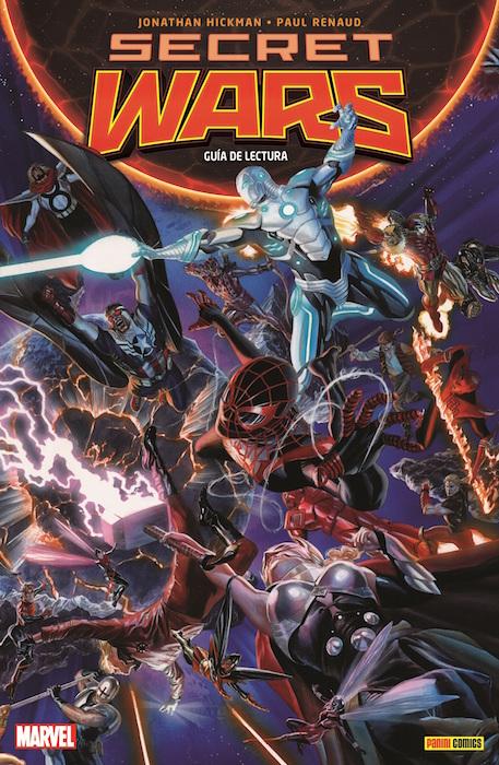 [PANINI] Marvel Comics - Página 18 Secret%20Wars%20Guiacutea%20de%20Lectura_zpsxffiof6x
