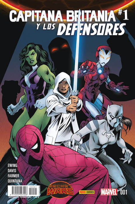 [PANINI] Marvel Comics - Página 19 Capitana%20Britania%201_zpsqusk6n8m