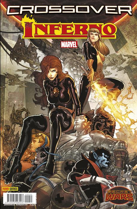 [PANINI] Marvel Comics - Página 19 Crossover%2003_zpsvwnho9e7