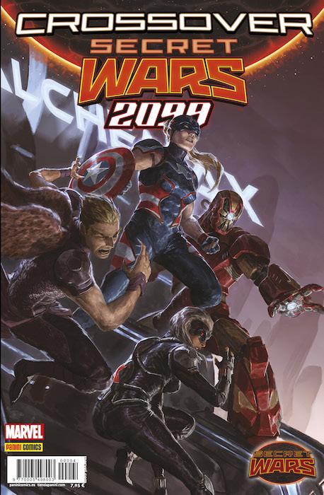 [PANINI] Marvel Comics - Página 19 Crossover%2004_zpsdlhwavai