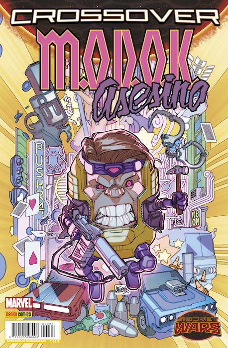 [PANINI] Marvel Comics - Página 19 Crossover%2006_zpsbgqzscci