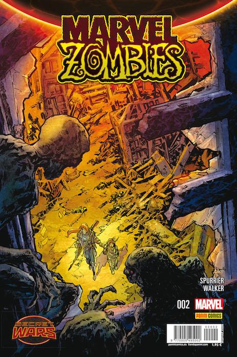 [PANINI] Marvel Comics - Página 19 Zombies%202_zps89um6l4u