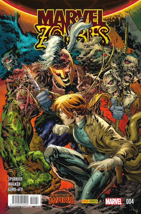 [PANINI] Marvel Comics - Página 19 Zombies%204_zpsbmuun5xu