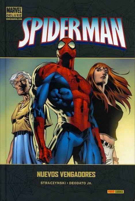 [PANINI] Marvel Comics - Página 6 Deluxe%20519-524_zpsxupqpmwn
