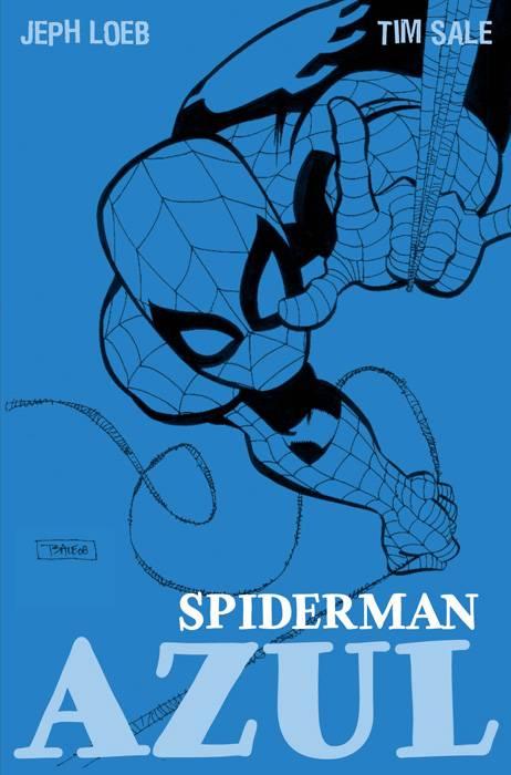 [PANINI] Marvel Comics - Página 24 100%20Marvel%20HC.%20Spiderman%20Azul_zpsnclsfijw