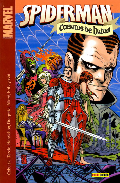 [PANINI] Marvel Comics - Página 23 Cuentos%20Hadas_zpsfeb6g2gl