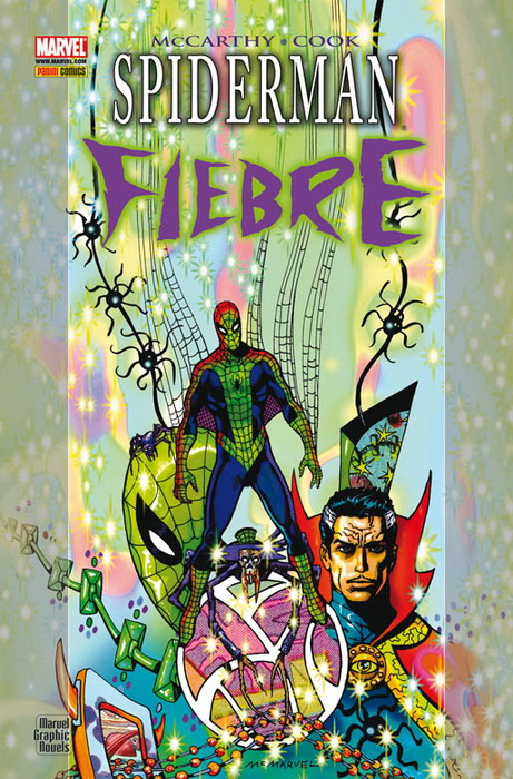 [PANINI] Marvel Comics - Página 13 Fiebre_zpsyuirsnpd