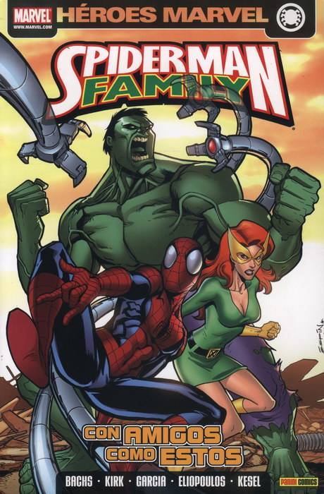 [PANINI] Marvel Comics - Página 24 Spiderman%20Family%202_zpsizxbqlj9