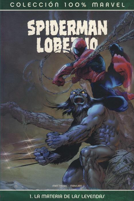 [PANINI] Marvel Comics - Página 17 Spiderman%20Lobezno_zpsyfbk70hv
