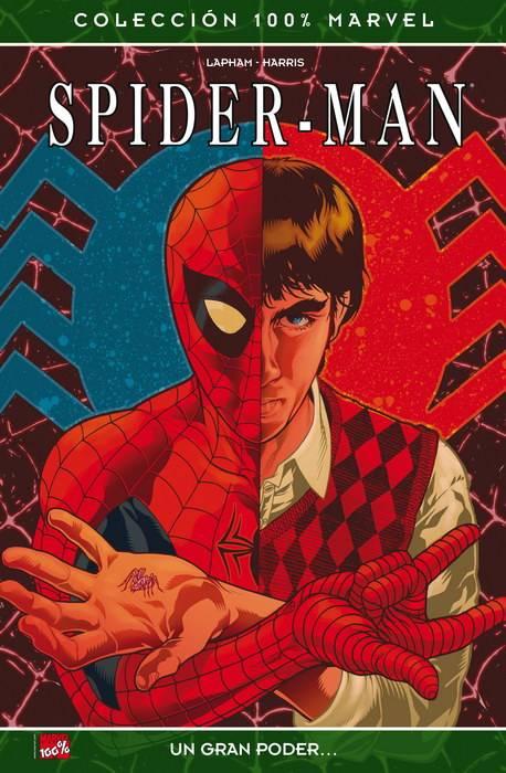 [PANINI] Marvel Comics - Página 24 Gran%20poder_zps96avduxj