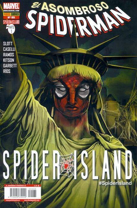 [PANINI] Marvel Comics - Página 13 065_zpspolv3spv