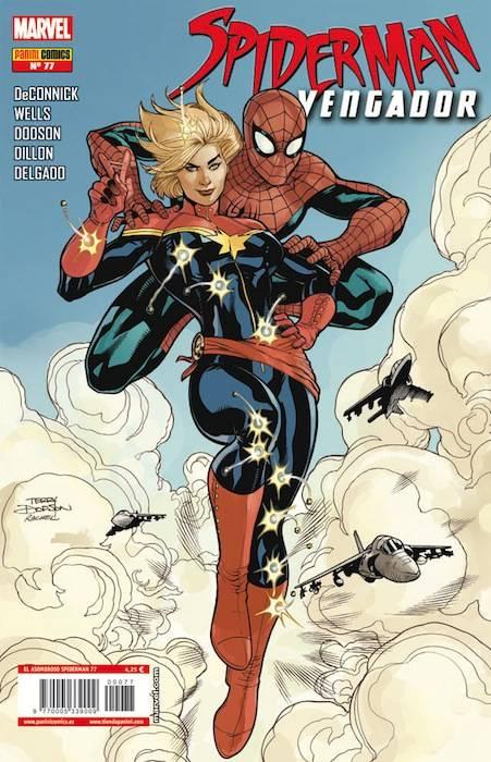 [PANINI] Marvel Comics - Página 13 077_zpsbuhozf5k