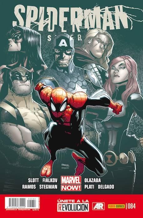 [PANINI] Marvel Comics - Página 13 084_zpsm916r58e