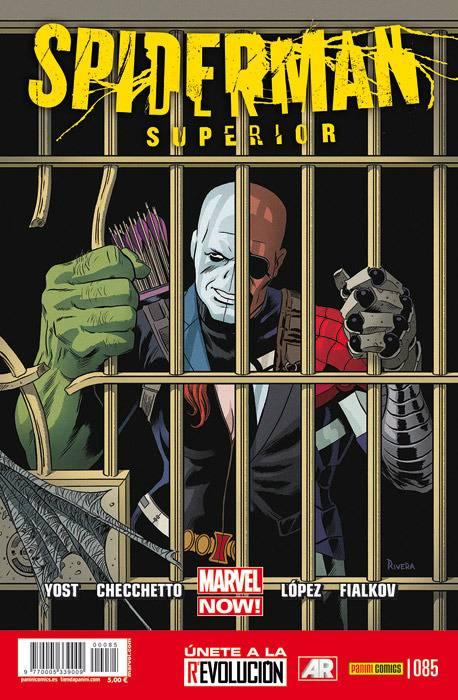 [PANINI] Marvel Comics - Página 13 085_zpsgh9zic42