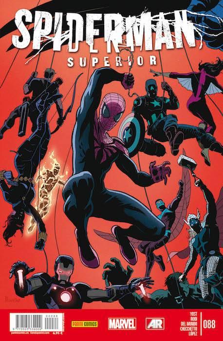 [PANINI] Marvel Comics - Página 13 088_zpsql8elfez