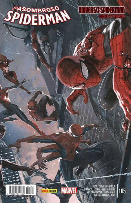 [PANINI] Marvel Comics - Página 13 105_zpsdrwbxqkq