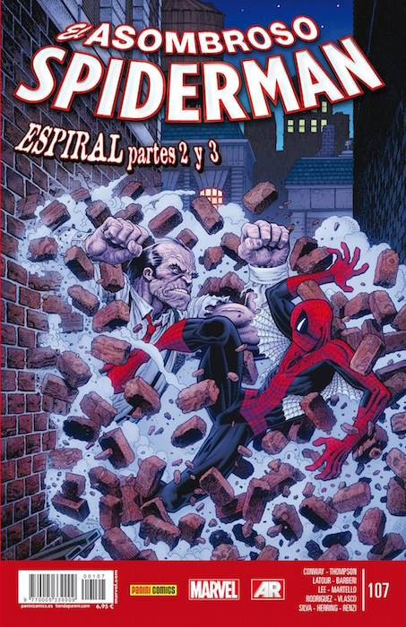 [PANINI] Marvel Comics - Página 13 107_zps8uidm2vn