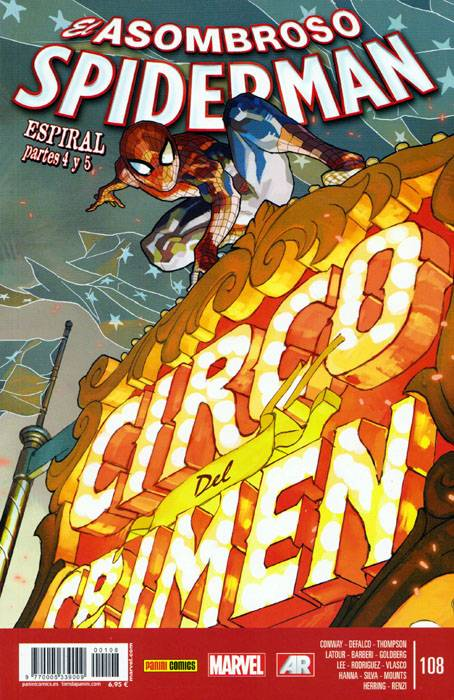 [PANINI] Marvel Comics - Página 13 108_zpsfpmajlvb