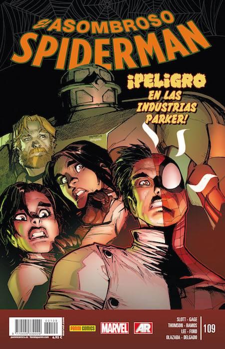 [PANINI] Marvel Comics - Página 13 109_zpsfwd9cule
