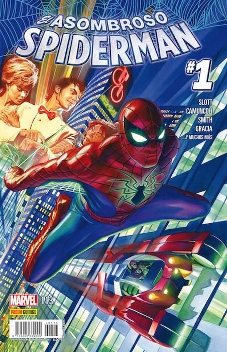 [PANINI] Marvel Comics - Página 13 113_zpsl1uqsoa7