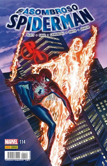 [PANINI] Marvel Comics - Página 13 114_zps25vgfq3r
