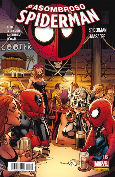 [PANINI] Marvel Comics - Página 13 119_zpsj5zuhbw9