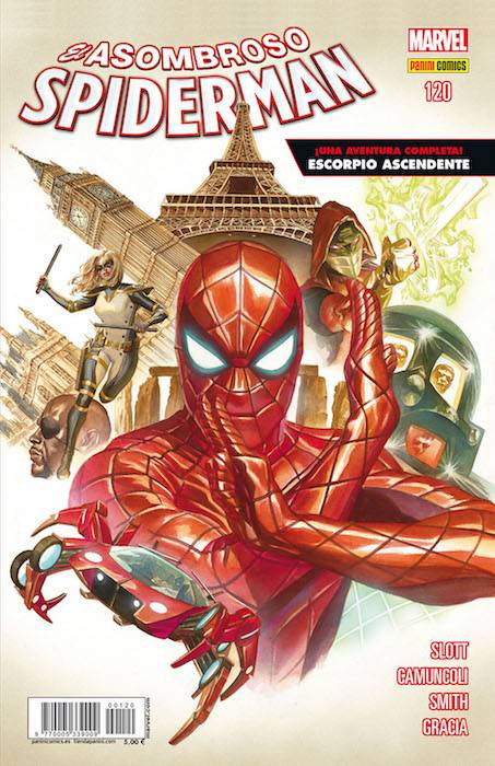 [PANINI] Marvel Comics - Página 13 120_zpsmr8kkik7