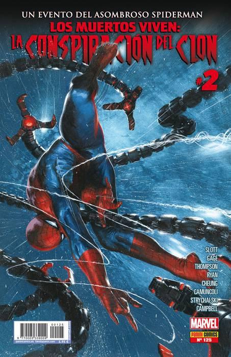[PANINI] Marvel Comics - Página 13 125_zpsye5w7gjm
