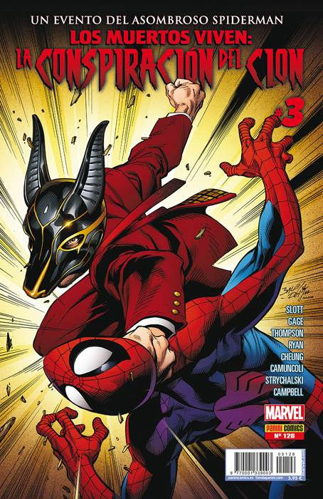 [PANINI] Marvel Comics - Página 13 126a_zpsboqwx7ol