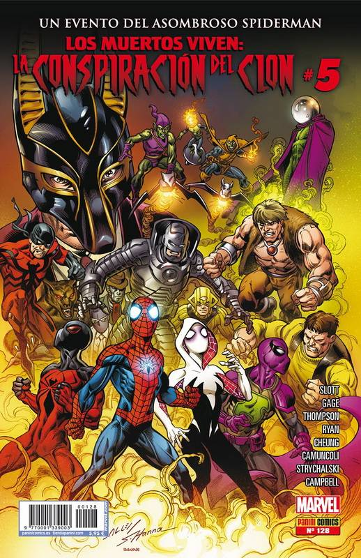[PANINI] Marvel Comics - Página 13 128a_zpsocy4dpl0