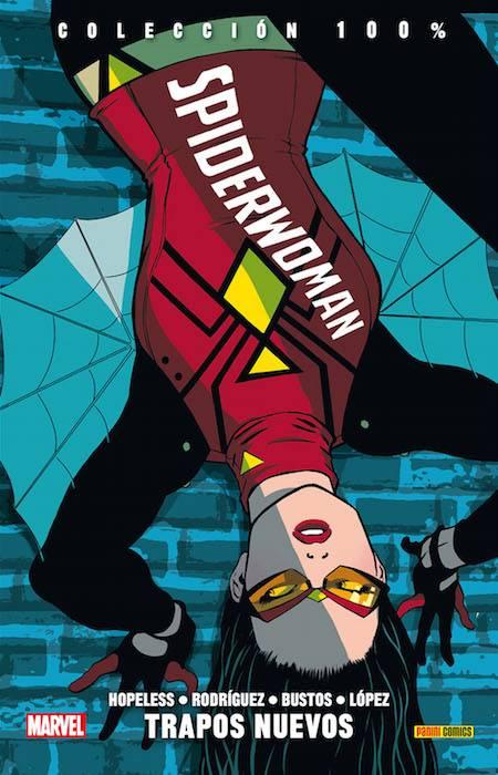 [PANINI] Marvel Comics - Página 6 100%20Marvel.%20Spiderwoman%202_zpsapshiwvi