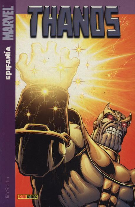 [PANINI] Marvel Comics - Página 12 Thanos%2001_zpszhpdac7o